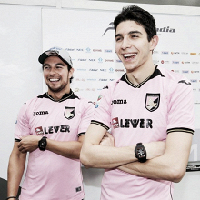 Previa Force India GP de Abu Dabi 2017: el duelo final