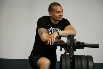 """Baptiste Hamid (préparateur physique) : """"Chaque joueur doit être prêt à encaisser la charge d'entraînement d'une saison"""""""