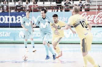 Previa Peñíscola - Movistar Inter: Segunda parte de la liga, a comenzar con buen pie