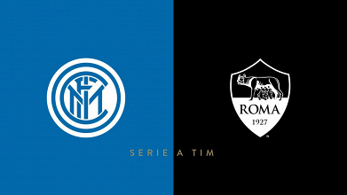 Serie A - Match point Champions per l'Inter contro la Roma