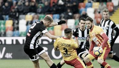 Udinese - Problemi per Oddo in vista del match con l'Inter