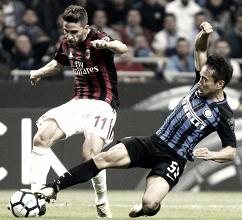 Pasión y goles en el derbi de Milán