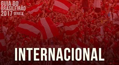 Guia VAVEL do Brasileirão Série B 2017: Internacional