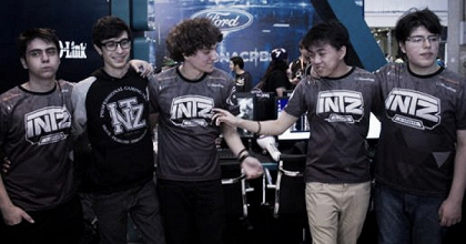 Worlds Group Stages 2016: INTZ e-Sports upset Edward Gaming