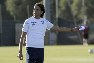 """Lazio, Inzaghi: """"La vittoria con il Milan fortifica le nostre certezze"""""""