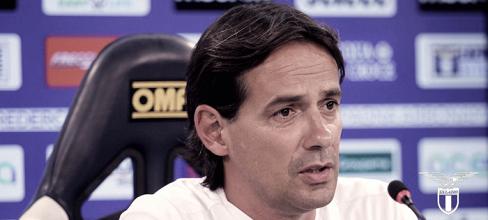 Le parole di Inzaghi prima della match contro la Juventus