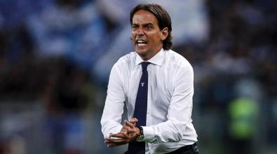 """Lazio, Inzaghi verso lo Zulte: """"Partita comunque importante, Anderson in campo nella ripresa"""""""