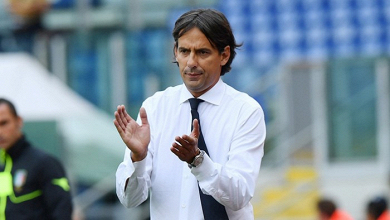 """Lazio, Inzaghi: """"Archiviamo la qualificazione. Vincere l'Europa League? E' un nostro obiettivo"""""""