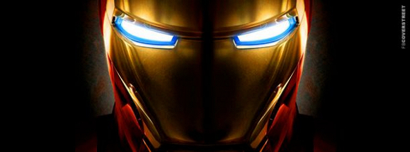 Weekend Watch: Iron Man