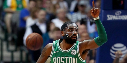 NBA - Irving trascina Boston a Dallas, San Antonio e Washington superano Atlanta e Milwaukee