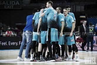El 1x1 de Movistar Estudiantes frente a Bilbao Basket