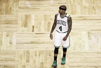 NBA, playoffs terminati per Isaiah Thomas