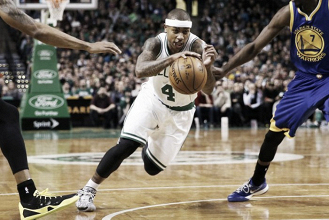 NBA, lo sfogo di Isaiah Thomas