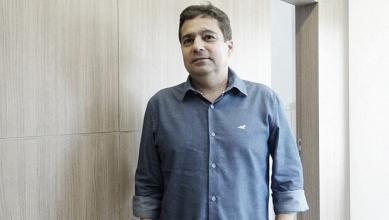 Após ser acusado por Vicintin, Itair Machado divulga nota negando ter feito ameaça de morte