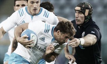 Italia, i 31 convocati per la Rugby World Cup