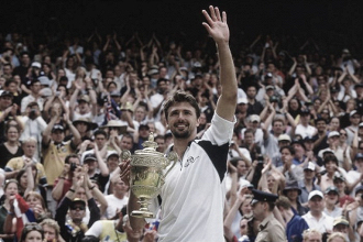 Goran Ivanisevic: Cilic has a better chance of winning Wimbledon than Murray or Djokovic