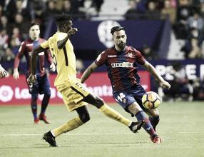 Levante - Sevilla, partido de reencuentros