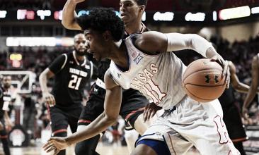 2017 NBA Draft: The case of Josh Jackson