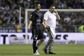 Procede la apelación para Javier Güemez