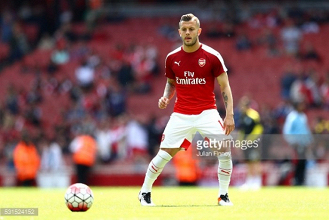 Jack Wilshere reportedly heading for Arsenal exit