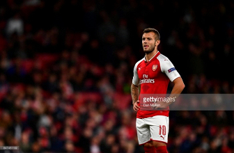 Jack Wilshere reportedly eyeing Arsenal exit in January