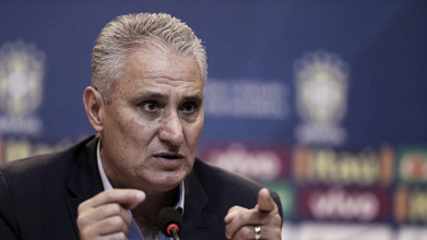 Com Diego Souza e Taison, Tite divulga lista de convocados para amistosos da Seleção Brasileira