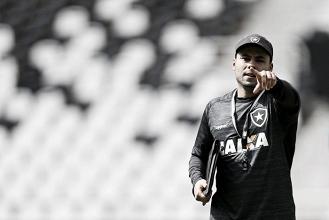 """Às vésperas do clássico, Jair afirma: """"Vamos defender nossa campanha de melhor do Rio"""""""