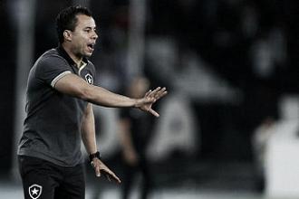 """Jair enaltece sua equipe e entrega de seus jogadores: """"Orgulho de comandar um time desse"""""""