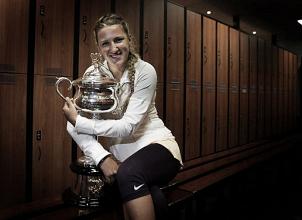 Can Victoria Azarenka become a Grand Slam contender once again?