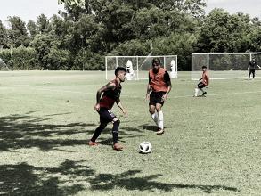 Sábado de fútbol ante Fénix