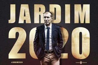 Leonardo Jardim recusa proposta do futebol chinês e renova com Monaco