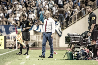 Previa RB Leipzig - Mónaco: dos propuestas rompedoras se miden en la alta esfera