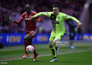 Jason Davidson leaves Huddersfield Town for Croatian side HNK Rijeka