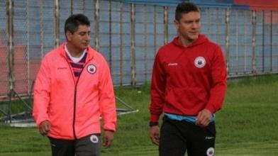Javier Reina y Yesus Cabrera figuras en la victoria del Pasto ante Tigres de Soacha