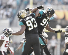 Después de 10 años, Jacksonville regresa a 'playoffs' tras su victoria ante Houston