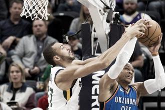 NBA - Clippers ancora a valanga, Utah sorprende OKC