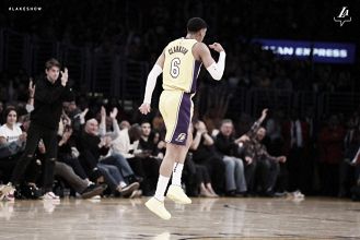 NBA, i Knicks beffano Utah. Clarkson trascina i Lakers contro i Pacers