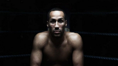 James DeGale: No Easy Ride