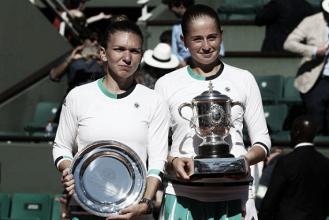WTA Beijing semifinal preview: Jelena Ostapenko vs Simona Halep
