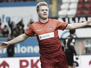 VfB Stuttgart verpflichtet Jean Zimmer