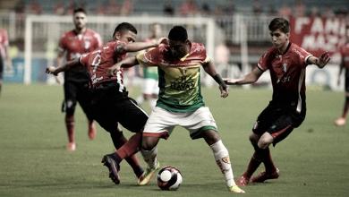 Joinville bate Brusque em casa em sua primeira partida no Estadual