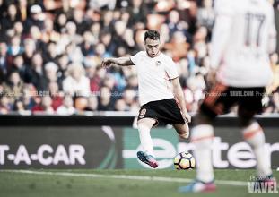 Munir cierra la plantilla del Deportivo Alavés