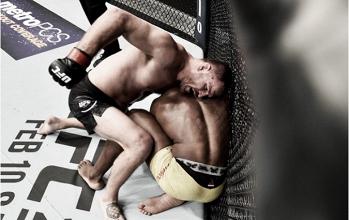 Miocic domina Ngannou e mantém cinturão no UFC 220; Cormier nocauteia Oezdemir
