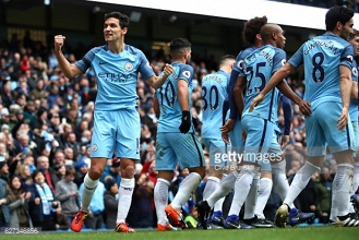 Report: Manchester City reject AS Roma approach for Jesus Navas