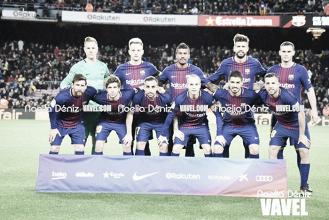 FC Barcelona – RC Deportivo: Puntuaciones del Barcelona, jornada 16 de LaLiga