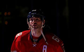 Jaromir Jagr agent libre à 45 ans: le Tchèque en a encore sous les patins