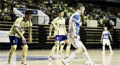 Palma Futsal cae ante Gran Canaria y complica su futuro en playoff