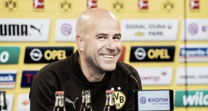 Sem Aubameyang, Dortmund busca reabilitação na Bundesliga diante do Stuttgart