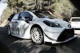 El Toyota Gazoo Racing completa su particular semana de test