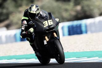 Empiezan los test para los pilotos de Moto2 en los que Joan Mir es protagonista